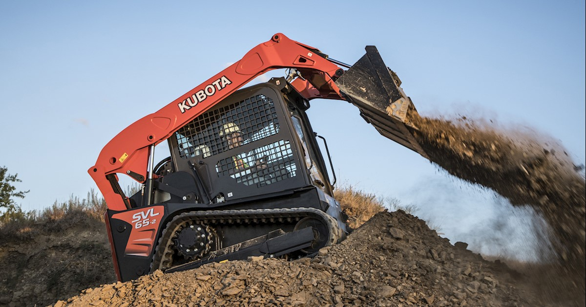 Best Practices for CTL and Skid Steer Operation