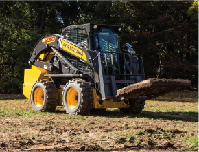 Rentals | Lashley Tractor Sales | Lithonia, GA